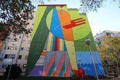 Novembre_0003 (Joanbrebo) Tags: barcelona guinardo canoneos80d eosd autofocus pintadas murales murals grafitis streetart efs1018mmf4556isstm