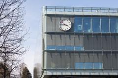 Bern | CH-BE (Bern) | 09.03.2015 | Bern railway station