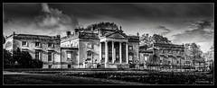 Stourhead House (jdl1963) Tags: stourhead house mono architecture stately home bw blackandwhite black white monochrome