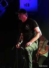 Kyle Birhle of Sirens & Sailors (haddvx) Tags: sirens sailors sworn escape fate music