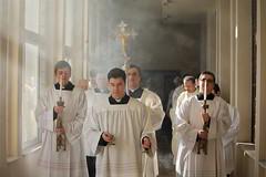 Sfânta Liturghie (1)
