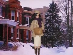 Dania in a DB Fashion (ksavoie1213) Tags: rareappearancedaniazarr db fashions fashionroyalty integritytoys winterscene