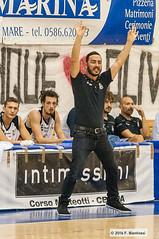 GR Service Vs Oleggio Magic Basket-38 (oleggiobasket) Tags: 1giornata a b basket dnb grservice girone lnp magic oleggio pallacanestro serie cecina livorno italiy