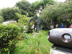 IMG_6616 (don pedro 93) Tags: cornwall august 2014 uk stives barbarahepworthmuseum garden bristol