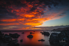 The Last Sunset (Mikey Mack) Tags: wellington newzealand nz