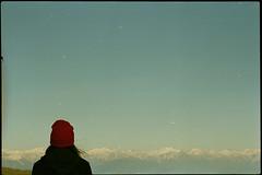 491 (konophotography) Tags: konophotography konophoto film filmisnotdead filmphotography analog analogue 35mm georgia mountain kety ishootfilm nature buyfilmnotmegapixels love 2015 snow