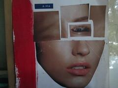 collage (normal sistema) Tags: gais ama gaisama collage colagem rio de janeiro brazil brasil art arte contemporanea geometric cubism cubismo geometria surrealism surrealismo
