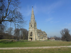 Studley Royal (Mr Thundercat) Tags: abbey yorkshire north royal fountains studley