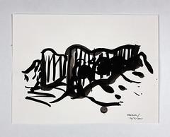2011d0430d-2432 (Tetsuo HARADA) Tags: de artist drawing d x dessin jour 1993 ou painter date mois et aux oeuvre fait sculptor tetsuo donc ce dimensions voil pigments artiste anne peintre harada cration cette puis hauteur sculpteur 100cm largeur lidentit mtaliques 1996d1120100100