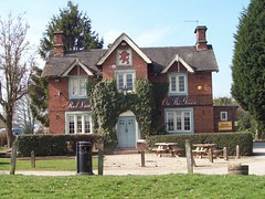 78 Red Lion, Longdon Green (robertknight16) Tags: local pubs