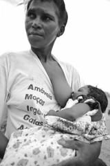 Quilombo/MG (Ingrid Cristina) Tags: brazil ingrid familia brasil amor carinho cristina mae alegria criança negra pobreza nortedeminas ingridcristina