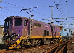 18-403 (SAR Connecta) Tags: railway trains sas sar prasa shosholozameyl southafricanrailway