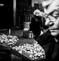 Street Market Passage by Dimitris Politis (Urban Picnic Street Photography) Tags: street photography photo market passage dimitris politis