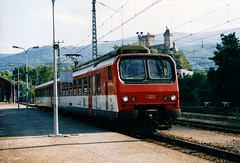 Foix 06.08.2003 (The STB) Tags: z2 sncf foix 7300 z7300
