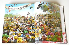 LEGO Minifigures Character Encyclopedia 08 (noriart) Tags: lego character encyclopedia minifigures
