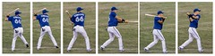 Kawasaki (Mike Ladines) Tags: kawasaki torontobluejays