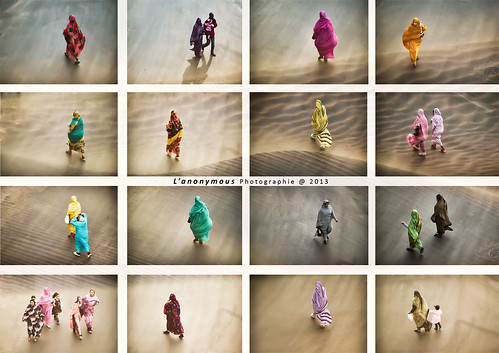 Nation of Sahrawi Womens