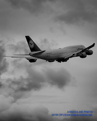 A Greyscale Liftoff... (AvgeekJoe) Tags: blackandwhite bw plane airplane blackwhite aviation lufthansa boeing747 747 jetliner jetliners 7478 747800 boeing7478 boeing7478intercontinental 7478intercontinental 747830 boeing747830 b747830 dabyi