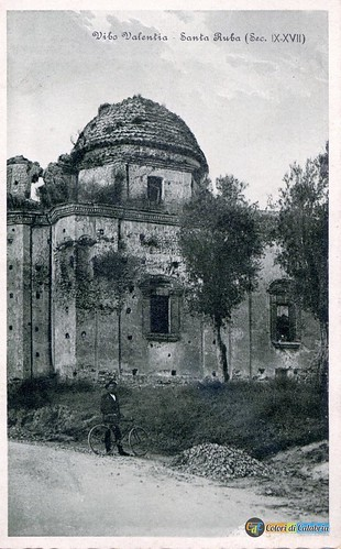 San gregorio D'Ippona - Santa Ruba_L