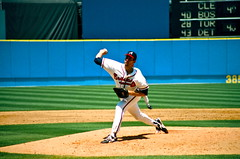 (DDanzig) Tags: county atlanta john stadium 1995 fulton braves smoltz