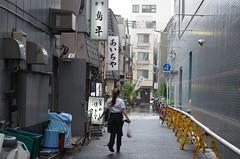 Asakusa, Tokyo (zumpano.4) Tags: people japan tokyo alley asakusa