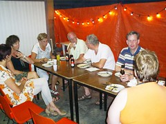 """Laatste repetitie avond: BBQ 2011 • <a style=""""font-size:0.8em;"""" href=""""http://www.flickr.com/photos/96965105@N04/8949905784/"""" target=""""_blank"""">View on Flickr</a>"""