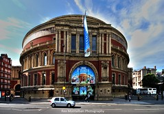 royal albert hall (Rex Montalban) Tags: greatbritain england london europe unitedkingdom rexmontalbanphotography