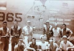 VP-14/VP-102/VPB-102 Special Collection Photo 00030 (San Diego Air & Space Museum Archives) Tags: vp102 vp14 vpb102vb102 consolidatedpb4y worldwartwo buno38965 38965 ltstillmansfightinlady noseart usaaf 4441554 vpb102 aviation aircraft airplane bomber patrolbomber militaryaviation navalaviation unitedstatesnavy usnavy usn consolidatedaircraft consolidated consolidatedpb4yprivateer consolidatedprivateer pb4yprivateer privateer pb4y consolidatedb24liberator consolidatedb24 b24liberator consolidatedliberator liberator b24 consolidatedb24jliberator consolidatedb24j b24jliberator b24j consolidatedpb4y1privateer consolidatedpb4y1 pb4y1privateer pb4y1 prattwhitney prattwhitneyr1830twinwasp prattwhitneyr1830 r1830 prattwhitneytwinwasp twinwasp r183065 missionmarkings worldwarii wwii ww2 secondworldwar alecstillman bombercrew stillman