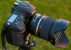 """Tamron 24-70mm f2.8 • <a style=""""font-size:0.8em;"""" href=""""http://www.flickr.com/photos/58574596@N06/9036660762/"""" target=""""_blank"""">View on Flickr</a>"""