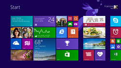 Windows 8.1: small changes to the expected improvements - Generation NT