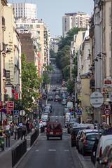 Rue de Crimée, Paris (194/365) (IFM Photographic) Tags: paris france canon sp tamron f28 19th 19ème 75019 19e 600d 1750mm 194365 ruedecrimée tamronsp1750mm 19tharrondisment arondisment tamronsp1750mmf28diiivc img1290a