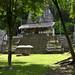 Una delle strutture della zona chiama Plaza de los Siete Templos