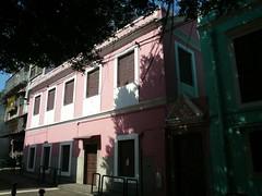 媽閣街(Rua da Barra)[2007]