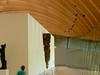 P1000827 (harvobro) Tags: trip sculpture art museum architecture landscape arkansas grounds bentonville americanart architectmoshesafdie walmartfunded