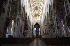 Ulm interior