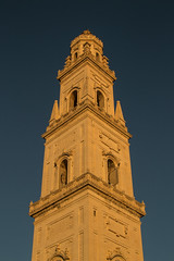 _DSC0486 (DavideTurci) Tags: campanile duomo lecce