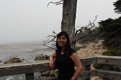 17 Mile Drive in Monterey (nicolecwong) Tags: beach monterey saturday pebblebeach 17miledrive bf daytrip 2013