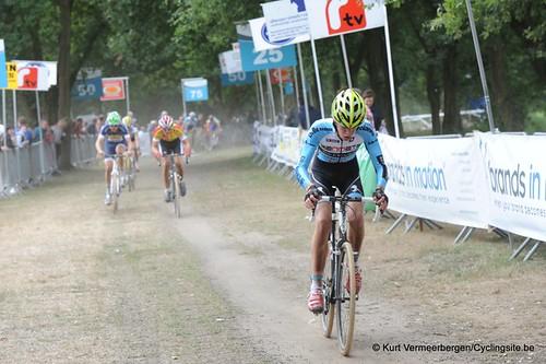 Nieuwelingen & juniors Kessel (544)