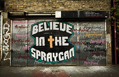 """Believe In The Spray Can • <a style=""""font-size:0.8em;"""" href=""""http://www.flickr.com/photos/54083256@N04/9659121058/"""" target=""""_blank"""">View on Flickr</a>"""
