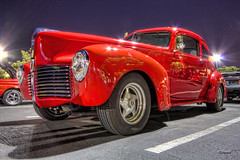 Ruby's Friday Nite Cruise 2013 (dmentd) Tags: 1940 hudson coupe