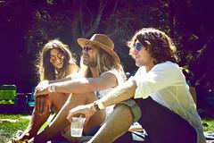(JuliaBrokaw) Tags: california bigsur musicfestival folkyeah fernwoodresort molluskjamboree
