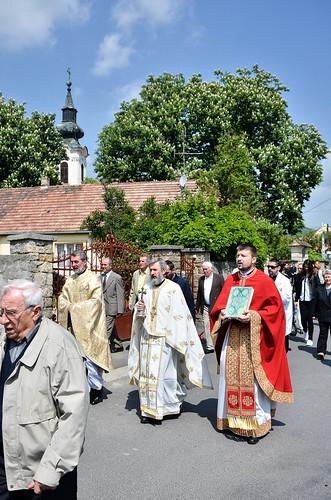20140506_Ђурђевдан црквена слава у Помазу