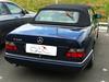 16 Mercedes W124 Cabriolet Beispielbild von CK-Cabrio bs 01