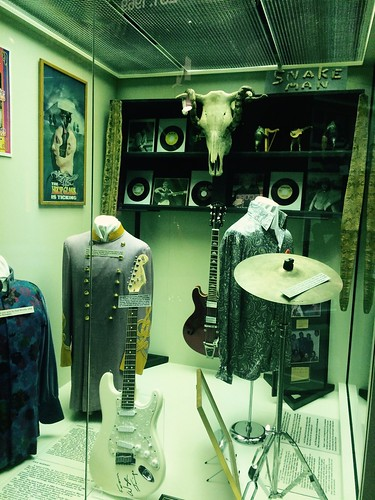 2015 May 9 Music Hall of Fame