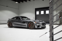Mercedes AMG GTS Edition1 on ADV5.2 Track Spec CS (wheels_boutique) Tags: mercedes benz cs amg gts adv1 edition1 competitionspec wheelsboutique adv52 adv1wheels trackspec teamwb wheelsboutiquecom