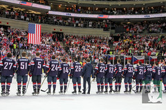 "IIHF WC15 BM Czech Republic vs. USA 17.05.2015 061.jpg • <a style=""font-size:0.8em;"" href=""http://www.flickr.com/photos/64442770@N03/17826756342/"" target=""_blank"">View on Flickr</a>"