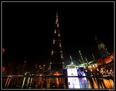 Burj Khalifa (Jose Luis Garcia Tucci) Tags: art architecture buildings mall arquitectura nikon dubai artistic modernarchitecture nikonphotography unitedarabsemirates burjkhalifa jlgarciatucci nikond610 mydubai