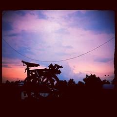 2000 วันหวยออก #Brompton #bromptonmad #bromptonbicycle #bromptonbike #foldie #foldingbike #biketowork #bike2work #MyBrompton