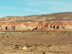 20160325_162330 (clarihermosid) Tags: sarmiento argentina chubut hill bosquepetrificado