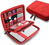 Universal Travel Organizer/ Electronics Accessories Cas... (sss889) Tags: electronicsaccessories eva galaxytab harddrive sd